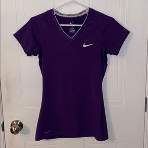 2 FOR 30 - Nike fitted workout tshirt